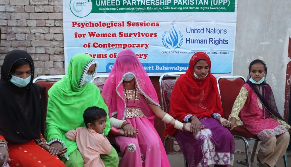 Celebrated International Women's Day 2018